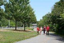 RTC: Advocacy / by Rails-to-Trails Conservancy