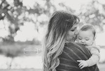 6 month photos / 6 month fall photos / by Alicia Leiviska