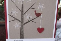 Cards / by Deb Miller