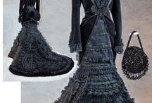 Historical fashion / by Patricia Scilipoti