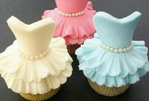 Cupcakes / by Shoe_Box Girl