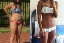 Fitness & Weight Loss / Loose Weight Quickly / by Jessica Staggs