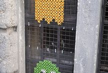 Street Art / by Luca Della Dora
