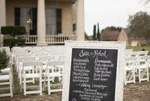 Weddings / by Daphne Jones