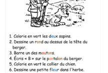 Ecole primaire / Affichages et idées intéressantes pour la classe / by May Alameddine
