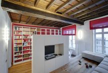 Ideas for small spaces / by Marty Israel