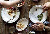 Culinaria / by Patricia Cardinal