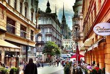 Czech Republic~ my heritage / by Wendy Payne