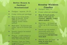 Scentsy / by Malisa Howerton