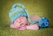 Baby photography poses / by Paige Walker