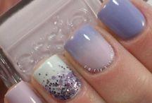 Nails 2 / by Shawntrice Washington