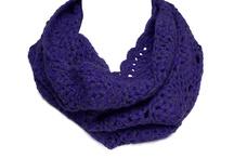 Crochet / by Kenya Guerrero