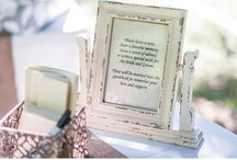 Shabby Chic Weddings / by The Pink Bride