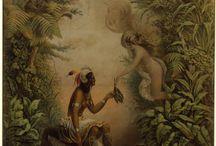 At the Botans / Ephemera pertaining to the New York Botanical Garden / by James Vickers