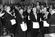 Secret Societies / by Amazing Discoveries