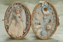 MuñecasOtras cosas que me encantan / by Omaira josefina Valery Ardila