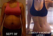 health & fitness / by Jessica Rofkahr