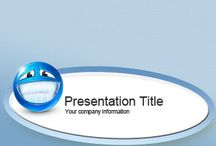 Psychology PowerPoint Templates / by Free PowerPoint Templates