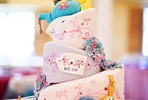 Cakes I like / by Francesca Idonea