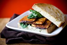Vegetarian Recipes / by Amanda Hughes