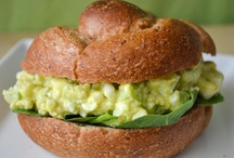 Healthy Eats - Oh Yum / by Lori Koelbl