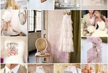 Wedding stuff / by Mindy Bollenbacher