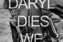 The Walking Dead / by Brittnay Braddy