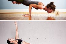 fitness / by Bella Ortiz
