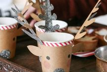 Christmas / by Amy {Blowout Party Blog}