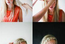 Hair / by Jeni Blair