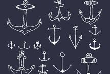 My Nautical Obsession / by Kelly Hogan