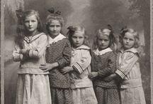 Vintage Photographs--Children / by Sherri