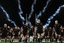 I <3 Rugby!!! / by Korii Scrivener