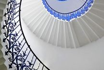 Staircase Extraordinaire / by Lorinne's Creations ~LC~