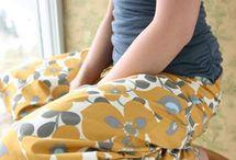 Sew cute / by Heather Deck