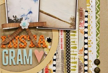 Scrapbooking / by Anabel Membrives