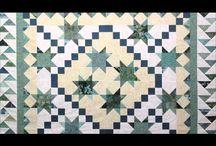 Quilting Tutorials & Patterns / by Clarisse Lunt