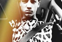 Taylor caniff  ;) / by Maleah Bridle