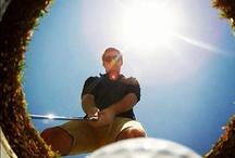 Golf / by Queensland