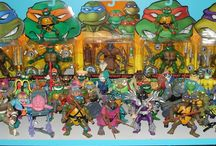 TMNT- turtles for life / by I Fisted ur MoM