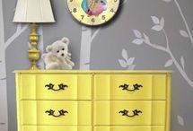 Dressers / by GagaGallery Wheeler3Designs