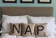 Bedroom Decor & Organization / Bedroom Decor / by Amy Lewis