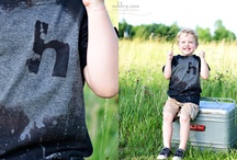 Summer Activities / by Melissa Jean Photography