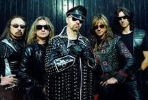 Bands We Love: Judas Priest / by POPmarket Music