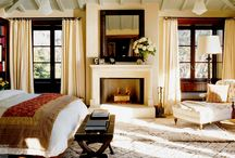 Dream home ideas / by Anya McGill