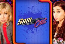 Sam & Cat....funny / by Beth Cox