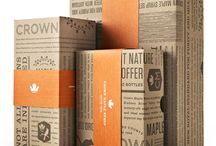 Amazing Packaging / by Marie-Louise de la Harpe