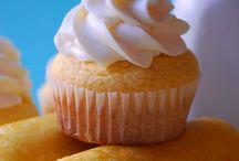 Recipes; Dessert / by Jasmine Janicki
