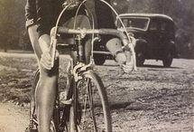 Cyclist Girls / Bicycles Love Girls / by bicycleslovegirls.tumblr.com