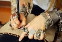 Writing / by Anna Lloyd
